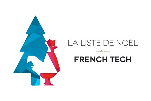 La Liste de Noël de la French Tech