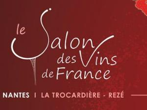 Salon des Vins de France