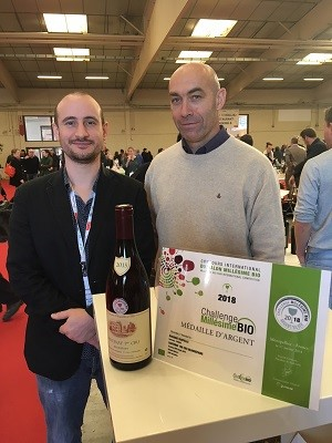 Agenda planning salon des vins 2018
