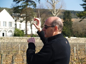 Explication de terroir