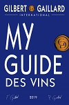 Le guide Gilbert Gaillard My Wine 2019