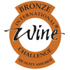 Allegria International Wine Challenge 2012 médaille bronze